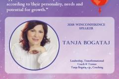 2018_WINCONFERENCE_SPEAKER-Tanja-Bogataj