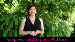 EMPOWERED2IMPACT PLATFORM – OPEN FOR YOU TO JOIN