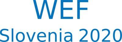 Tanja Bogataj Coaching at WEF-Slovenia 2020, 4.-6. 2.2020