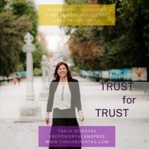 Trust for Trust