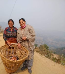 Dedication on Rural WOMEN empowerment through EDUCATION & SKILLS